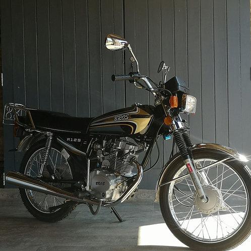 Baotian BT125