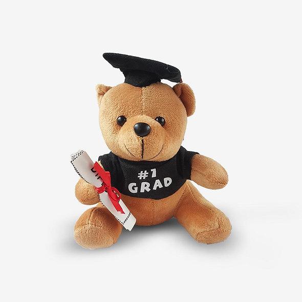 Grad Bear