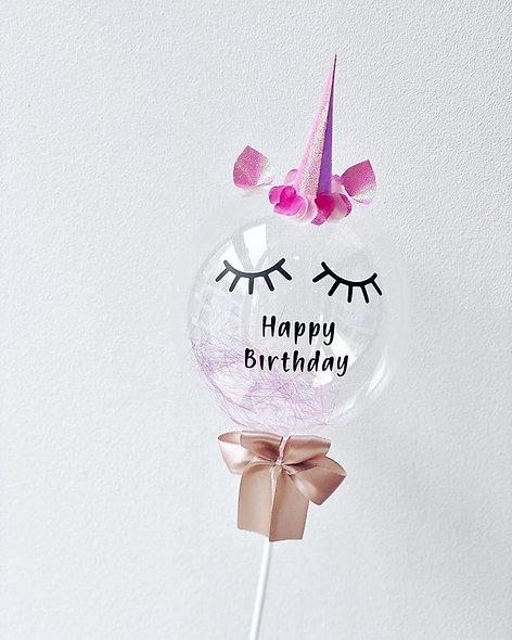Add-on Balloon
