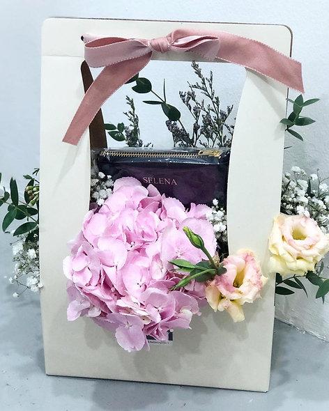Hydrangea Bloom Box