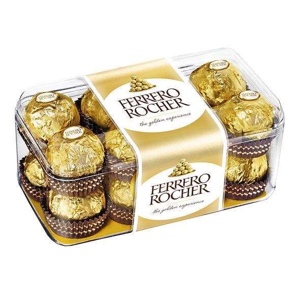 Ferrero Rocher - Box of 16