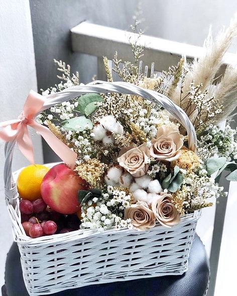 Healthful Basket (Everlasting Series)