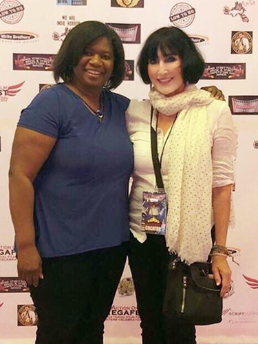 Laurel Adler With Tami DiVine