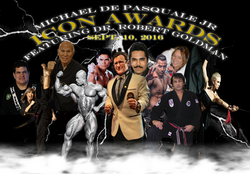 The Icon Awards