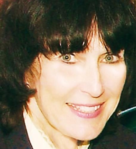 Award Winner Laurel Adler