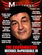 The AOF Megafest Sept 2020 Magazine