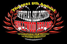 HDIFF 2021 Offiical Selection Laurel Mas