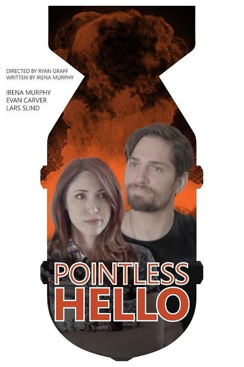 POINTLESS HELLO TUES. 7.27.21 12PM BLOCK
