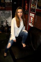 Model: Caroline by Del Weston