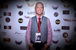 Andre G.  AOF Award Winner