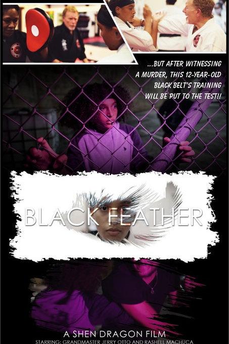 BLACK FEATHER TH. 7.29.21 3PM BLOCK