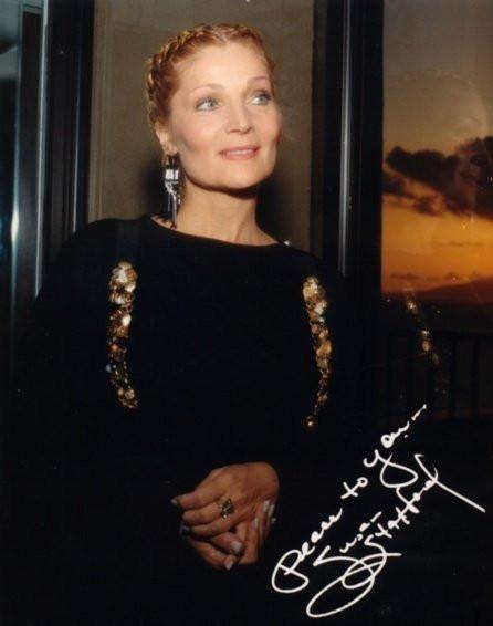 Dr. Susan Stafford