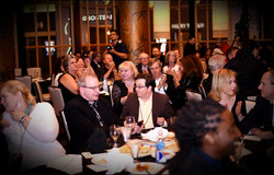 Action On Film 2017 Writers Dinner and Awards