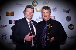 AOF Award Winners