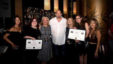 Del With Award Winning Writers