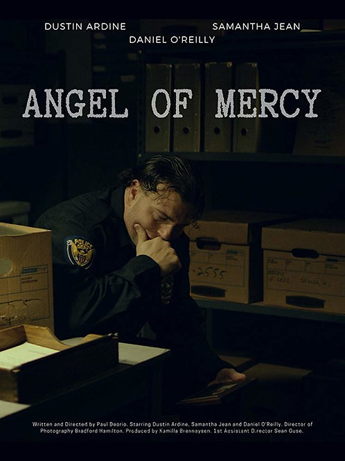 ANGEL OF MERCY WED. 7.28.21 11AM BLOCK