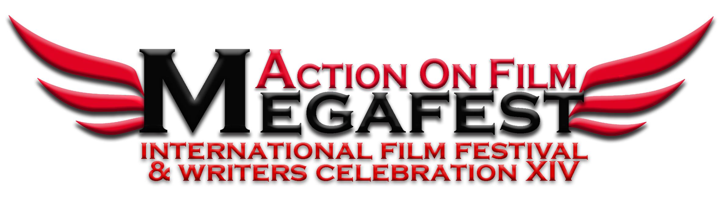 Action On Film MEGAFEST Film Festival & Writers Competition Las Vegas