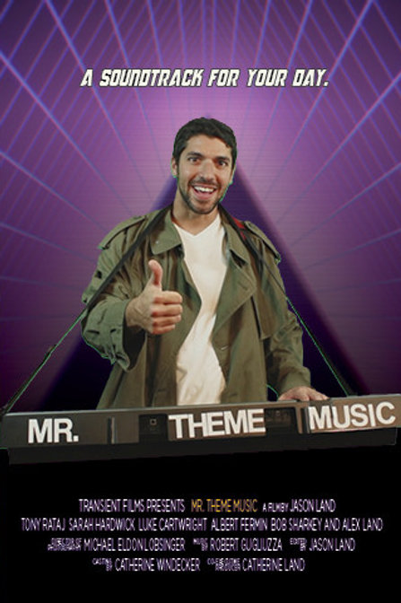 MR. THEME MUSIC THURS. 7.29.21 11AM BLOCK