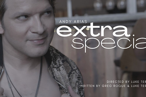 EXTRA SPECIAL WED. 7.28.21 5PM BLOCK