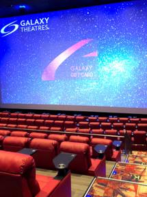 The Galaxy Blvd Theater