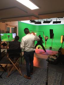 Aaron Seals- Producing-Commercial