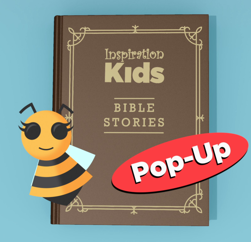 Inspiration Kids Bible Stories HDIFF poster 2
