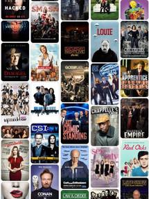 NYCastings-TVShows
