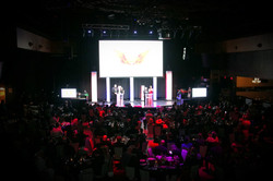 Action On Film Festival Award Show Stage
