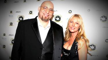 Del and Deborah Kara Unger