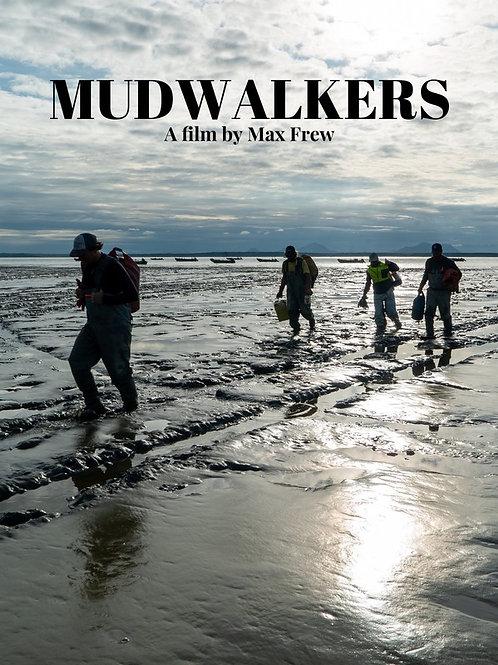 MUDWALKERS THURS. 7.29.21 12 PM BLOCK