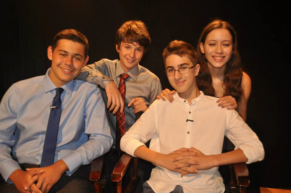 AOF Young Storytellers 7