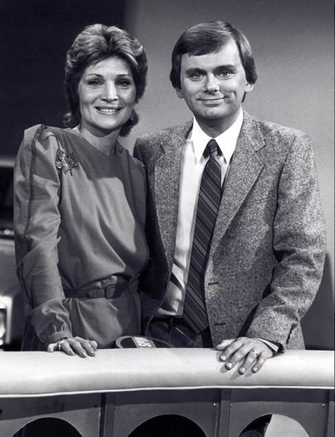 Pat and Susan