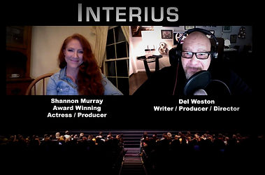 Interius Podcast with Shannon Murray and