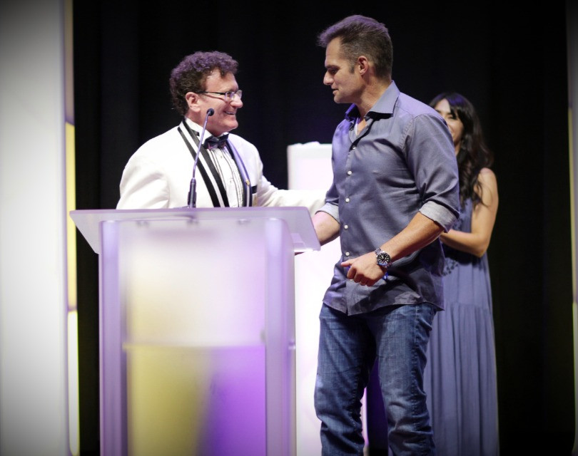 AOF Icon and Legendary Stunt Awards