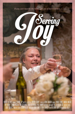 Serving Joy