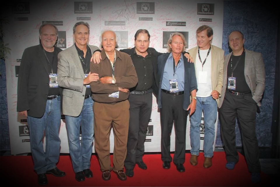 Actor Robert Loggia and Friends Black Tie Dinner and Award Show at AOF Festival