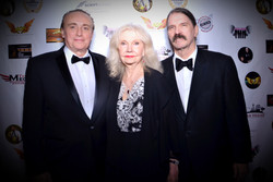 Vantini, Douhmani and Randy