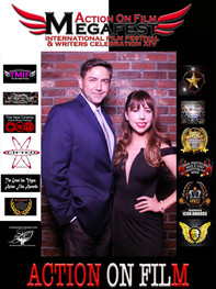 AOF 1st Lady Erin Miracle and Guest
