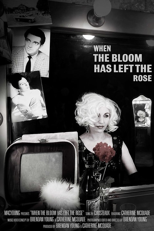 WHEN THE BLOOM HAS LEFT THE ROSE THURS. 7.29.21 10PM BLOCK