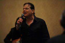 Frank D'Angelo Performs at the AOF Megafest