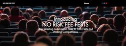 No Risk Fee Fest