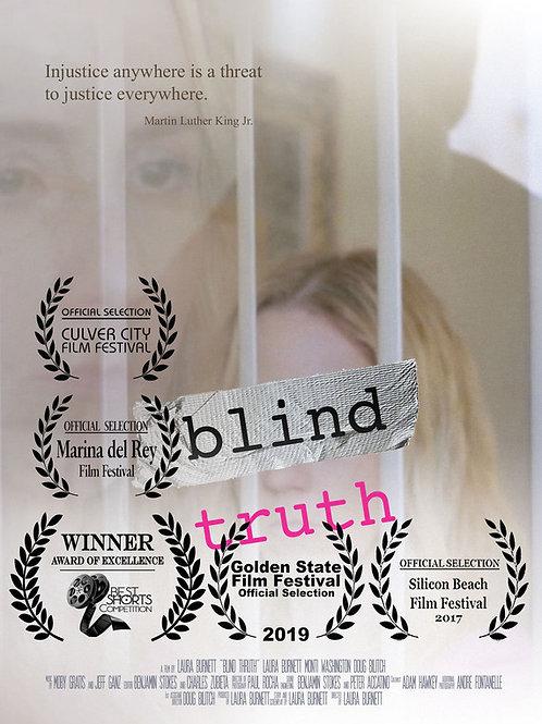 BLIND TRUTH FRI. 7.30.21 12PM BLOCK