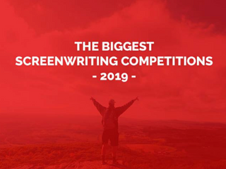 It's Early, Get Started on 2019 Like A Writing or Filmmaking Boss!