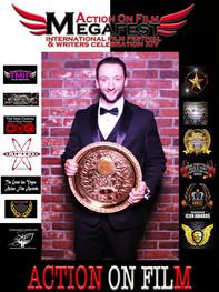 Legendary Stunt Award Winner Ian Lauer