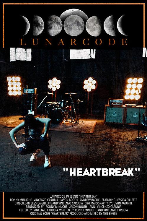 HEARTBREAK FRI. 7.30.21 3PM BLOCK