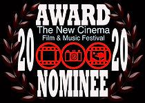 NewCinema 2020 Award Nominee Laurel Mast