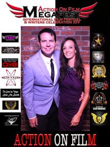 G Randall Johnson and Sara Marie