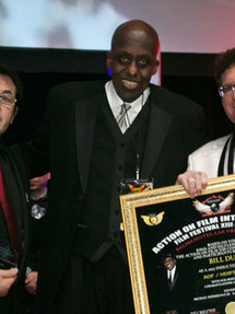 Icon and Actor Bill Duke