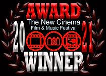 NewCinema 2020 Award Winner Laurel Maste