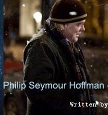 Philip Seymore Hofffman-interview-NYCasting